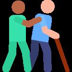 Patient Caretaker Attendant